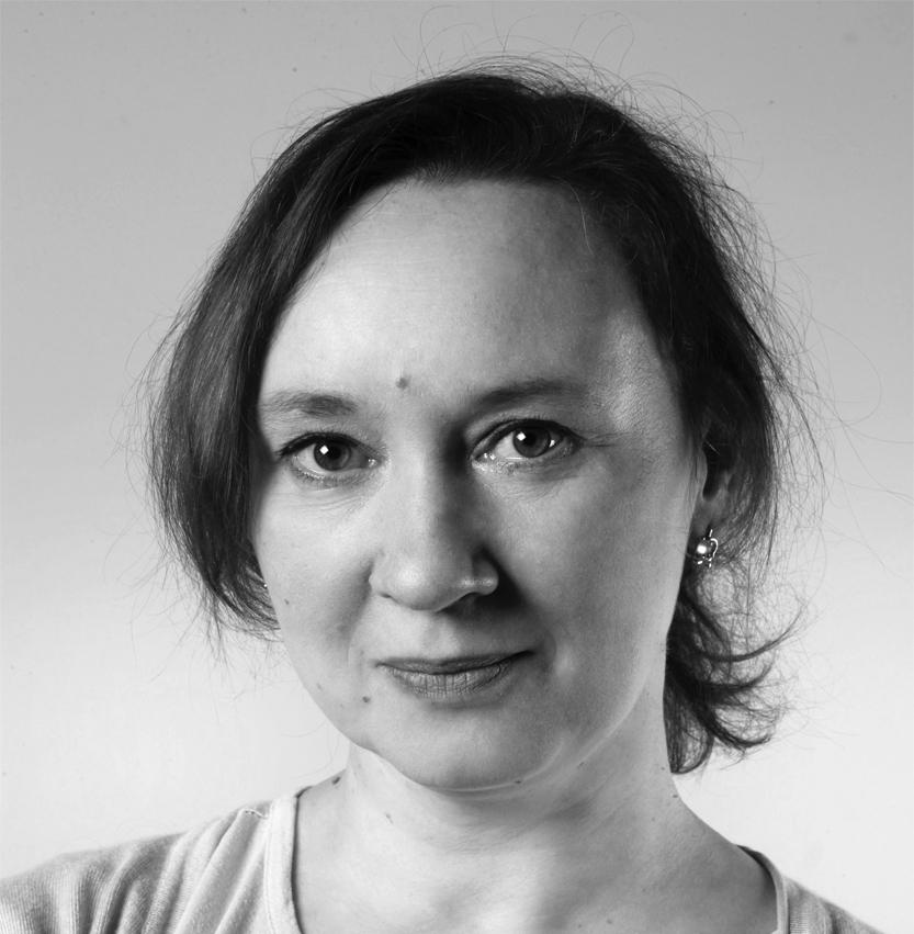 Joana Čižauskaitė- Narvidė