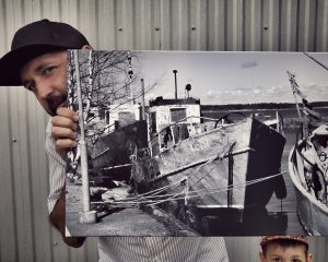 """Labaiveidai"" – fotografas Mantas Reimeris"